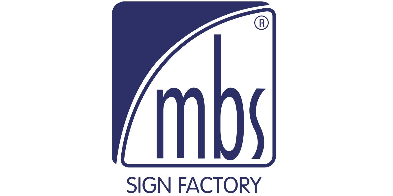 MBS Sign factory